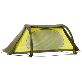 Helsport Fonnfjell Pro 2 tent groen/olijf